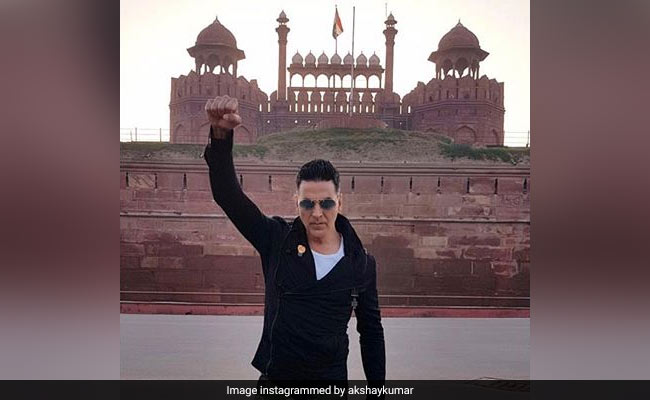 """Sooryavanshi Star Akshay Kumar: """"I Don't Believe In Any Religion, Only In Being Indian"""" thumbnail"""