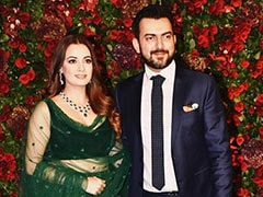 """Dia Mirza On People's Reactions Post Separation From Sahil Sangha: """"The Gaze Is Empathetic And Sometimes Pitiful"""""""