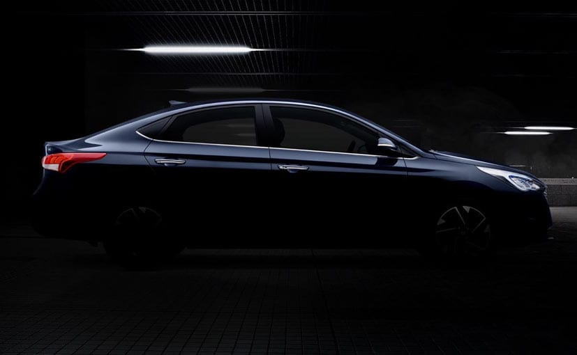 2020 Hyundai Verna Facelift Launch Details Out
