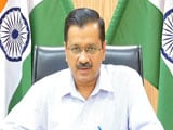 Video : Coronavirus: Delhi Preparing To Tackle Up To 1,000 COVID-19 Cases Per Day, Says Arvind Kejriwal