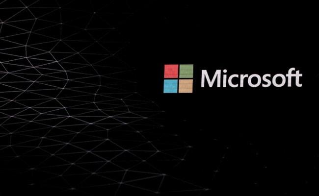 Microsoft Unveils 'Deepfake' Detector Ahead Of US Elections