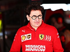 Coronavirus: Ferrari Boss Predicts January Finish To F1 Season