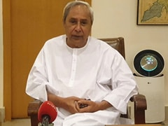 Naveen Patnaik Gets Letter Claiming Contract Killers Out To Kill Him, Probe Ordered