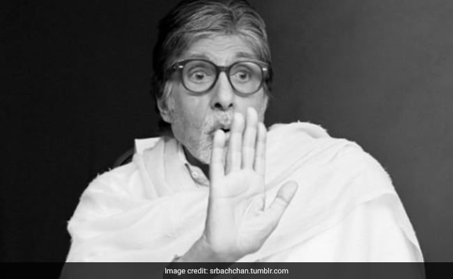 Amitabh Bachchan Sunday Meet