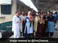 Indian Railways Recruits 1,280 Women Engine Drivers In 2019-20