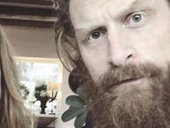 Winter Has Come. <I>Game Of Thrones</i> Tough Guy Tormund Has Coronavirus - See Actor Kristofer Hivju's Post
