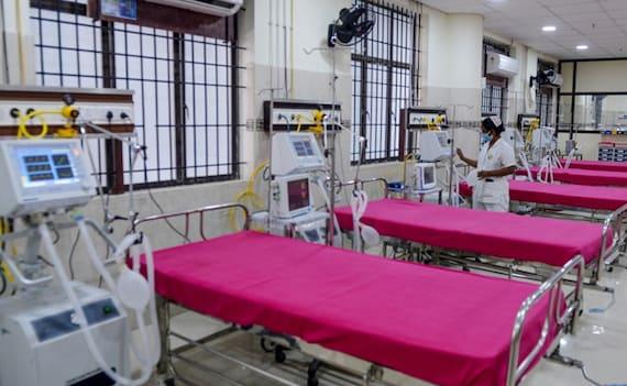 देशभर में कोरोना मामले बढ़कर हुए 2547, अब तक 62 की मौत, 24 घंटे में आए 478 नए मामले
