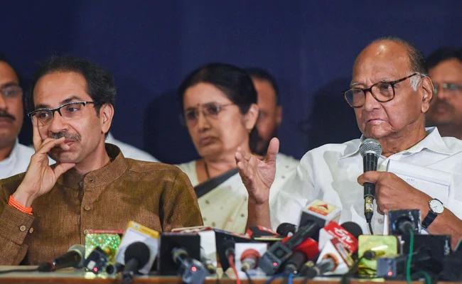 Attempts To Bring Down Maharashtra Government Won't Succeed: Sharad Pawar