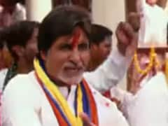 Holi Geet 2020: अमिताभ बच्चन से लेकर दीपिका पादुकोण तक ने यूं खेली होली, सॉन्ग्स ने मचाई धूम... देखें Video