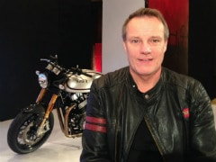Former Norton Motorcycles CEO Under Investigation By Pensions Regulator
