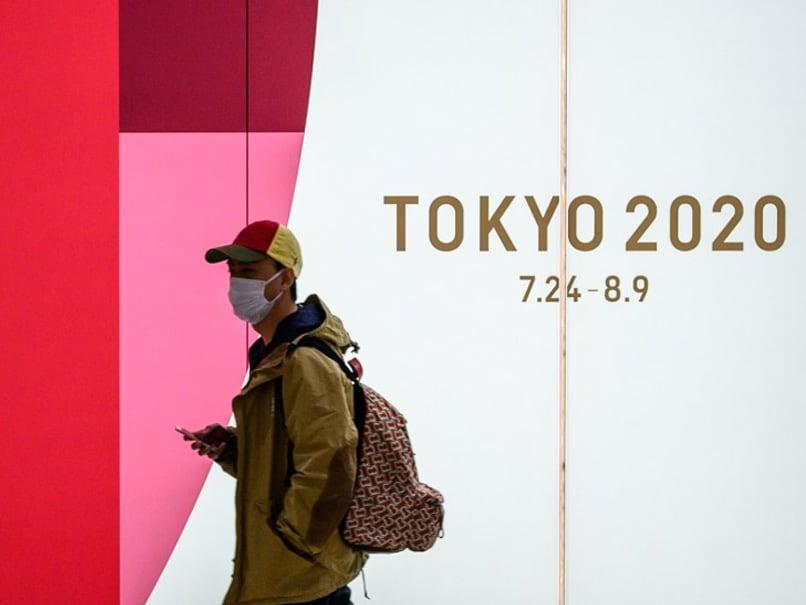 Japan Prime Minister Shinzo Abe Pledges Olympics To Go Ahead Despite Coronavirus Havoc