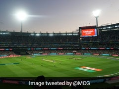 Cricket Australia Hopes Mens T20 World Cup Is Held As Per Schedule