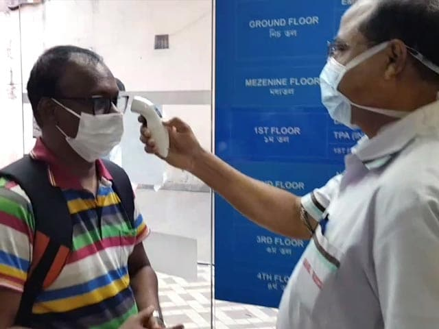 Video : 3rd Coronavirus-Linked Death In India, 137 People Infected, Other Top Stories
