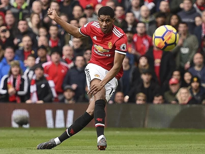 Marcus Rashford Helps Feed Children During Coronavirus Shutdown Football News
