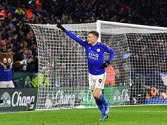 Leicester vs Aston Villa: Jamie Vardy, Harvey Barnes Help Leicester Thrash Aston Villa 4-0