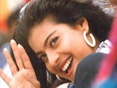 We're Doing Fine, Kajol. How About You? See Her Throwback Pic