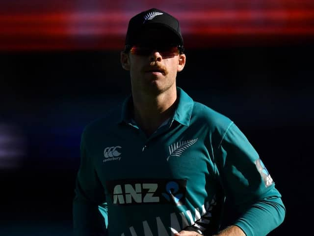 AUS vs NZ: New Zealand Cricketer Lockie Ferguson In Isolation Over Coronavirus Fears