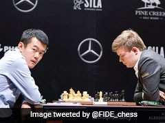 Coronavirus: FIDE Stops Candidates Tournament Midway After Russia Bans Flights