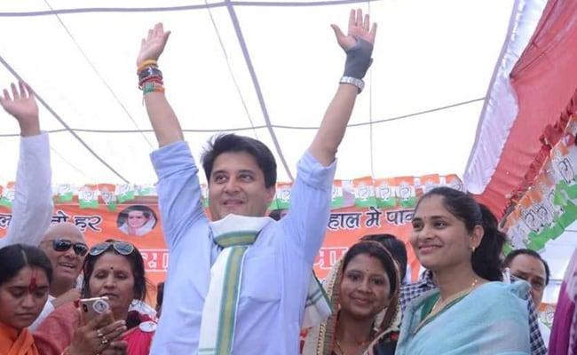 ज्योतिरादित्य सिंधिया ने छोड़ी कांग्रेस, 12 मार्च को ज्वाइन कर सकते हैं BJP, मिल सकती है राज्यसभा सीट