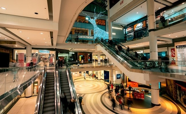 Staggering Of Visitors, No Touching Idols: Guidelines For Malls, Religious Places