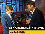 In Conversation with CV Raman, Executive Director (Engg), Maruti Suzuki India