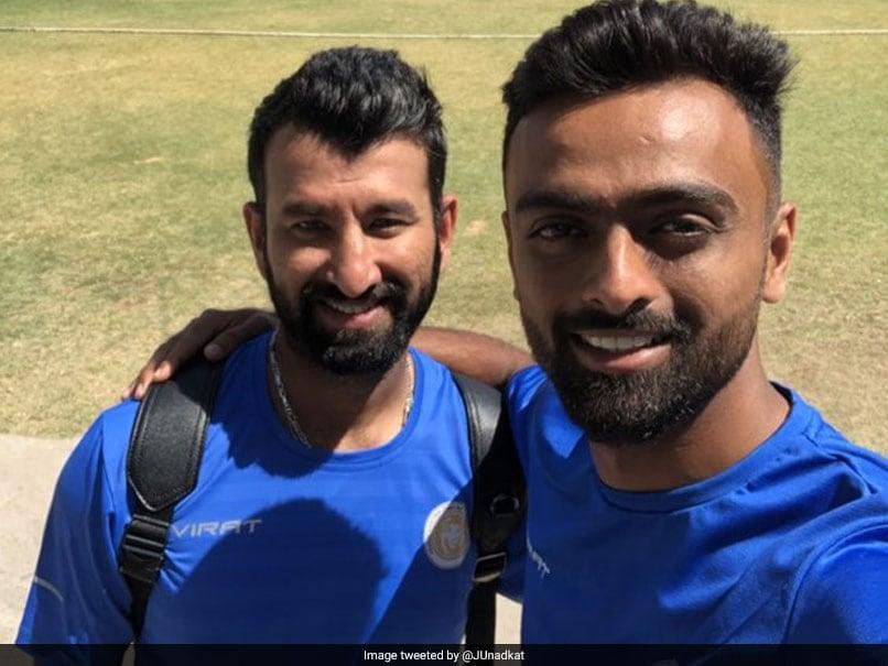 Ranji Trophy Final: Cheteshwar Pujara Confident Of Jaydev Unadkats India Comeback After Historic Ranji Season