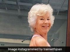 बीमारियों से परेशान हो गई ये दादी तो किया ऐसा, 6 महीने में घटाया 20 किलो वजन और अब दिखती हैं ऐसी