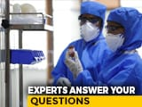 """Video: """"Assume India Is Already In Stage 3 Of Coronavirus"""": Experts"""