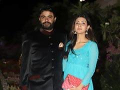 Neelam Upadhyaya Responds To Rumours She's Engaged To Priyanka Chopra's Brother Siddharth Chopra