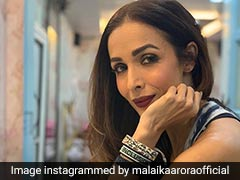 Malaika Arora Tries Vegan Cooking And Makes This Popular Bengali Dish (See Pics)