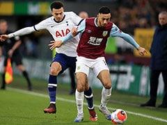 Premier League: Dele Alli Rescues Point For Tottenham Hotspur at Burnley