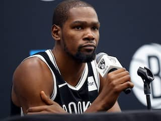 Kevin Durant, 3 Brooklyn Nets Teammates Test Positive For Coronavirus: Report
