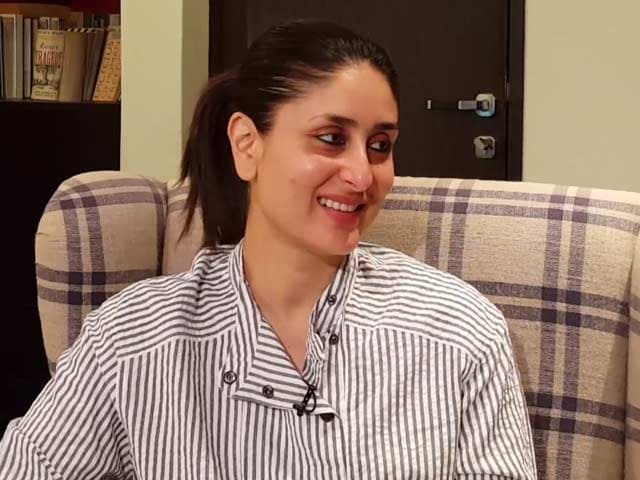 Kareena Kapoor Khan On Completing 20 Years In Bollywood, Angrezi Medium & More