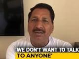 Video : After Digvijaya Singh's Visit, Rebel Congress MLAs' Videos Targeting Him