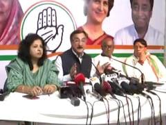 मध्यप्रदेश के कांग्रेस विधायकों को बीजेपी ने बंधक बनाया, कांग्रेस ने लगाया आरोप; दिखाए वीडियो