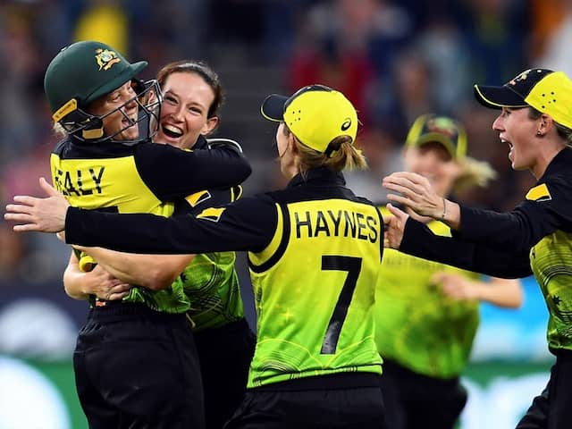 India vs Australia, ICC Womens T20 World Cup Final Highlights: Australia Beat India To Win Record-Extending 5th Womens T20 World Cup