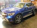Video : 2020 Mercedes Benz GLC Coupe First Look