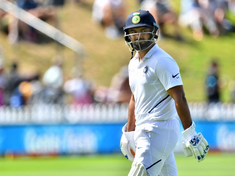 Virat Kohli Comes To Rishabh Pant's Defence After Another Batting Failure