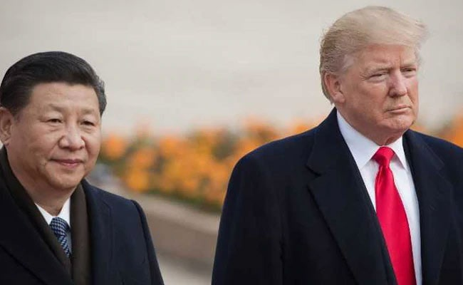 China, US Should 'Unite To Fight Virus': Xi To Trump After War Of Words