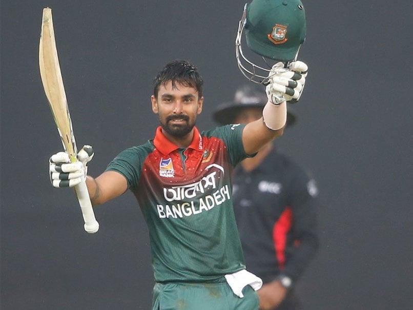 Bangladesh vs Zimbabwe: Bangladesh Whitewash Zimbabwe In ODI Series As Liton Das Breaks Record
