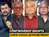 Video : Is Ranjan Gogoi's Rajya Sabha Nomination Quid Pro Quo?