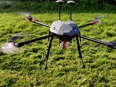 IIT Madras Reserachers Design Drones To Counter 'Rogue Drones'