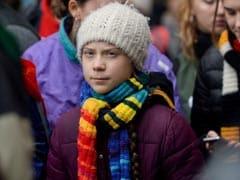"Greta Thunberg Says Coronavirus Shows World Can ""Act Fast"" On Crises"
