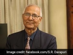 होर्डिंग मामले पर बोले पूर्व IPS अफसर एसआर दारापुरी- सरकार ने खतरे में डाली हमारी जिंदगी