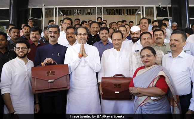 No Rift In Maharashtra Alliance, Says Deputy Chief Minister Ajit Pawar