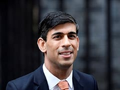 UK Finance Minister Rishi Sunak's New 30 Billion Pound Package