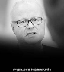 German State Finance Minister Kills Himself As Coronavirus Hits Economy