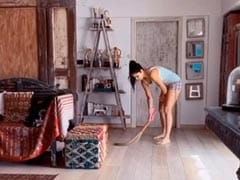 Katrina Kaif Is Busy With Chores At Home. This Is What She Did After Washing The Dishes