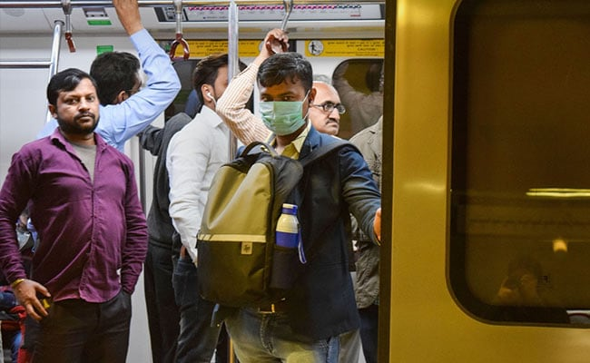 India At Stage 2 Of Coronavirus Outbreak. What It Means