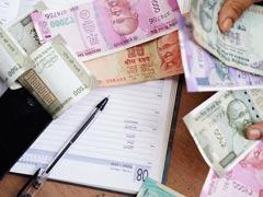 Rupee Rises To Close At 75.66 As Dollar Weakens